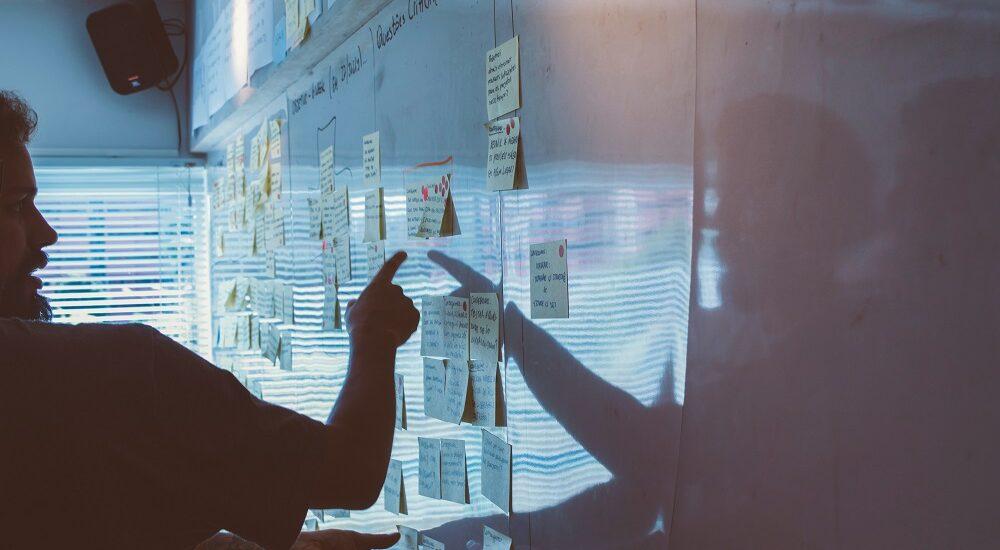 برنامه ریزی استراتژیک در شرایط پر ابهام و پر تغییر